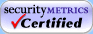 Securitymetrics Logo