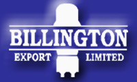 Billington Export Ltd logo